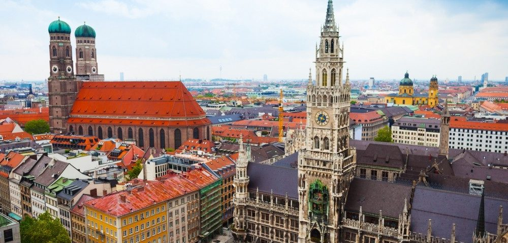 german architecture - page 2 of 7 - german travel blog