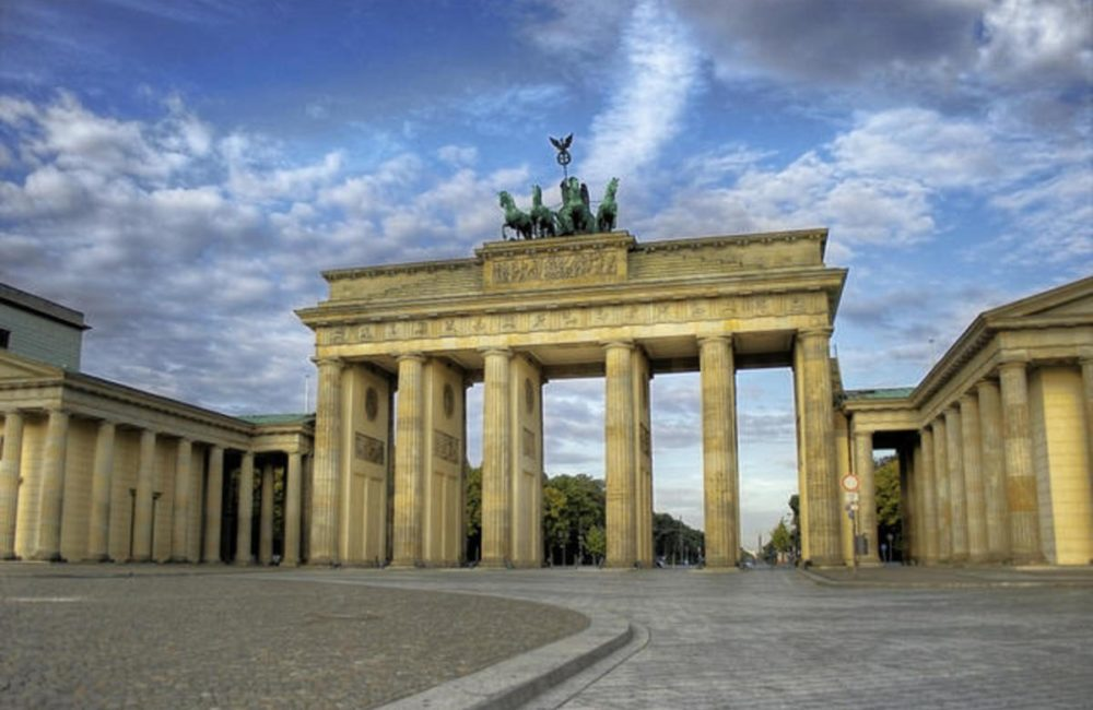 Top Places In Germany You Need To Visit